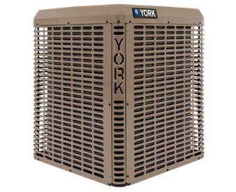 York AC Unit